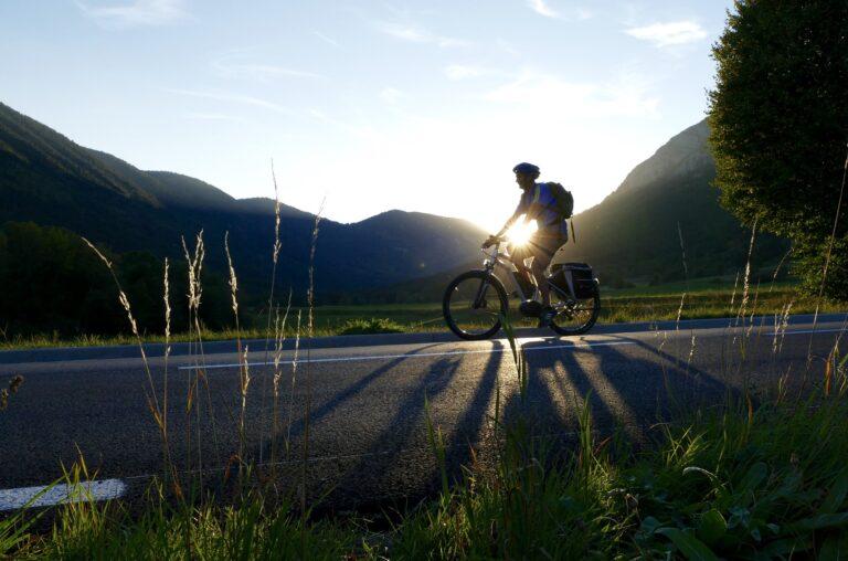 Asheville electric bike