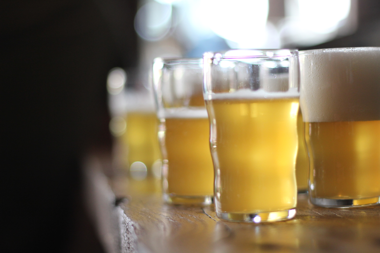 BREW-ed Brewery Tours